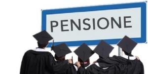 Pensioni, riscatto gratuito degli anni di laurea: la proposta