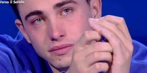 Riccardo Marcuzzo, protagonista di Amici 16