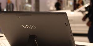 Sony Vaio Tap 11: in Giappone il 16 Novembre a 1290€ (video ... - hdblog.it