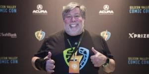 Steve Wozniak drew over 65,000 people to its SVCC 2.0/Photo via SVCC
