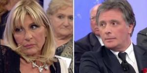 Uomini e Donne: Giorgio contro Gemma, accuse e litigi