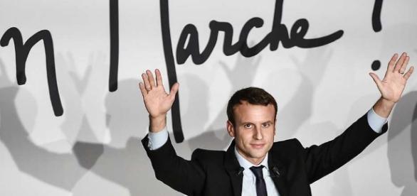 Chi è Macron? il (forse) Presidente senza partito - L'Indro - lindro.it