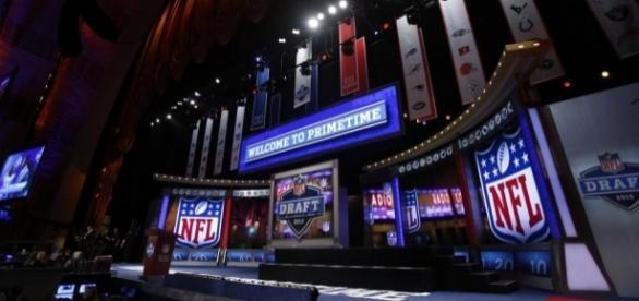 Philadelphia will host 2017 NFL draft   The Draft Wire - usatoday.com
