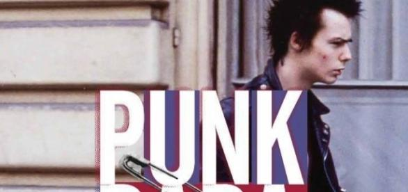 Punk Dada Situation - Fondazione Ragghianti, Lucca (fonte: Facebook)