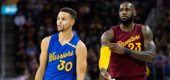 Warriors and Cavs both undefeated in 2017 NBA Playoffs ... - sportingnews.com