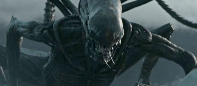 Alien Day, in molte città italiane si è celebrata la famosa saga
