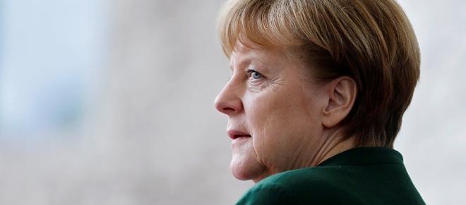 Schockierend: Die dunkle Seite der Angela M.