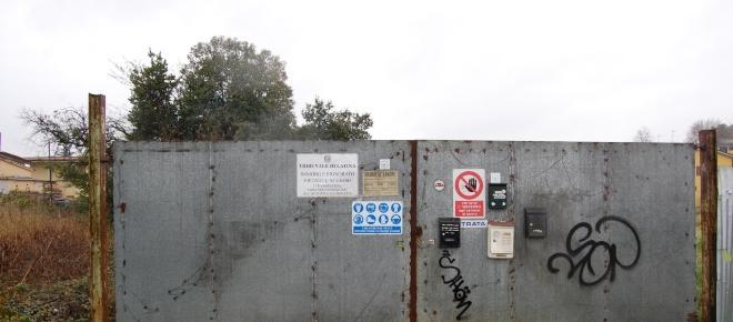 I costruttori fuggono con la cassa e i proprietari rimangono senza casa