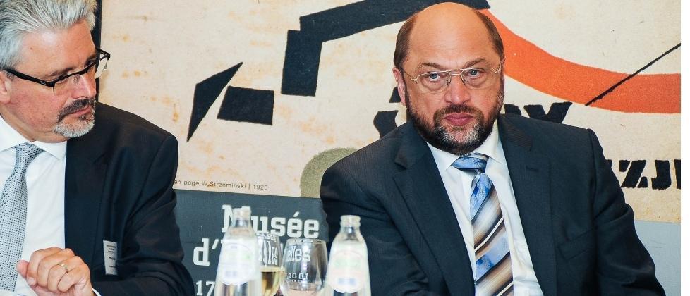 Schulz im Sturzflug, Grüne bei 5%: Aus der Traum!