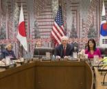"""Em reunião do Conselho de Segurança da ONU, Rex Tillerson alertou para """"consequências catastróficas"""" se o programa nuclear de Pyongyang não for detido"""