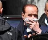 Incidente e ricovero in ospedale per Silvio Berlusconi