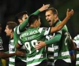 O Sporting está já preparando a próxima temporada