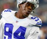 Report | Randy Gregory Fails Another NFL Drug Test - fanragsports.com