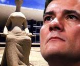 STF toma atitudes contrárias às decisões do Juiz Sérgio Moro e povo pode se revoltar