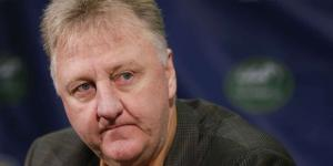 AP source: Larry Bird steps down as Pacers president - San ... - sfchronicle.com