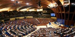 Asamblea Parlamentaria del Consejo de Europa (APCE)