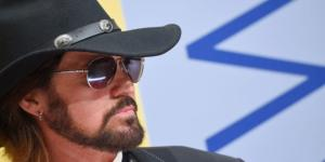 Billy Ray Cyrus is changing his name to just Cyrus - nme.com