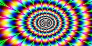 Cervello sotto effetto di sostanze psichedeliche - YouTube