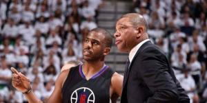 Chris Paul a man possessed in L.A. Clippers' Game 3 triumph over ... - nba.com