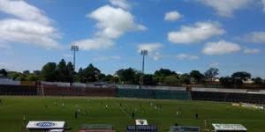 Em Taquaritinga ocorreu o placar mais elástico da rodada do Sub 15