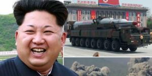 Ennesimo test balistico fallito dalla Corea del Nord.