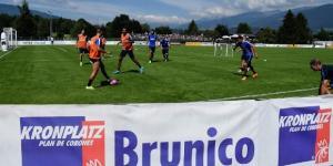 Inter, parte oggi il ritiro per la stagione 2016/2017 ... - passioneinter.com