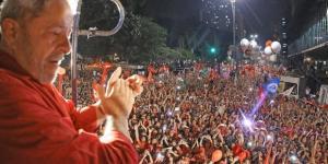 Lula defendeu ação dos grevistas