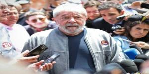 Lula será candidato no ano que vem
