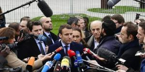 Macron à Whirlpool : comment le site de l'usine est devenu le ... - rtl.fr