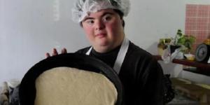 Mateo Kawaguchi, 22enne con sindrome di Down, parteciperà al Campionato Mondiale della Pizza