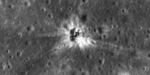 Moon Hit by Surprising Number of Meteoroids - nasa.gov