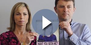 Kate e Gerry acreditaram duas vezes ter encontrado Maddie
