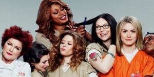 """Orange is the New Black"" looks to survive Netflix hack / photo source: BN Photo Library"