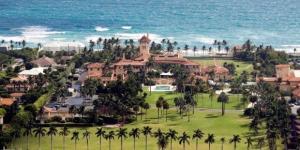 Rising seas threaten a jewel of Trump's real estate empire - The ... - bostonglobe.com