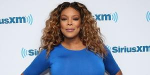 Talk show host Wendy Williams. Pagesix.com