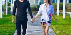Uomini e Donne: Fabio Colloricchio e Nicole Mazzocato si sono ... - pourfemme.it