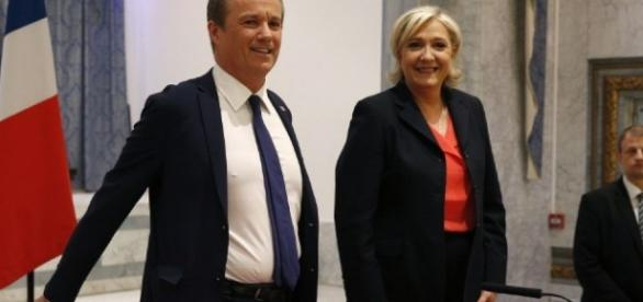 Ces membres de Debout la France qui lâchent Nicolas Dupont-Aignan ... - challenges.fr
