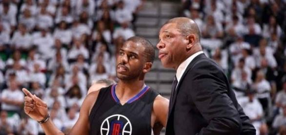 Chris Paul a man possessed in L.A. Clippers' Game 3 triumph over ... - nba.com