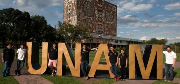 National Autonomous University of Mexico - unam.mx