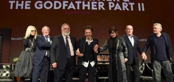 The Godfather' fans will love watching this amazing Tribeca Film ... - mashable.com