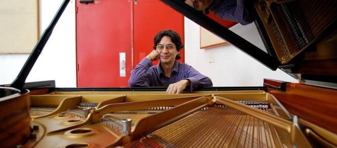 Daniel Wong se presentará en el Lunario por el Día Internacional del Jazz