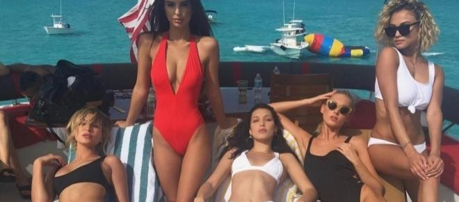 Fyre Festival: dreamy nightmare party in Bahamas