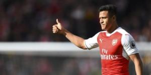Alexis Sanchez makes Chelsea his number one choice for summer move ... - telegraph.co.uk