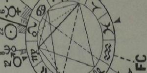 Astrograma horoscop previziuni vreme astrala