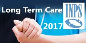 Contributo Inps per assistenza Long Term Care 2017: tutte le info