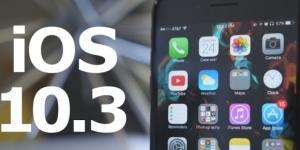 iOS 10.3: ecco tutte le novità nascoste dell'aggiornamento Apple