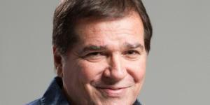 Pessoas próximas descrevem Jerry Adriani como carinhoso e de grande coração