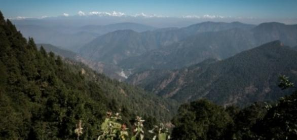 Flash - Himalayan glaciers granted status of 'living entities ... - france24.com