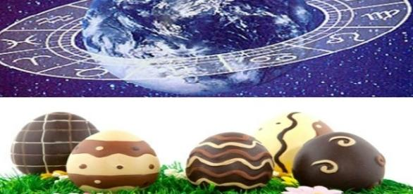 Oroscopo di Pasqua 2017. Cosa troveranno i segni nell'Uovo?