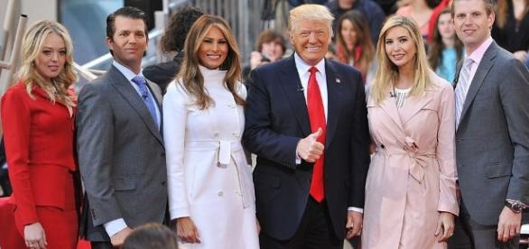 Ranking the Trump family by how much I want to punch them in the face - thetab.com